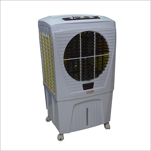 White Plastic Air Cooler