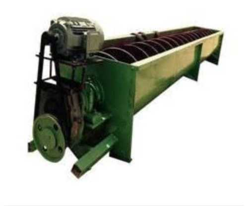 Sand Classifier Machine