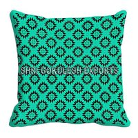 Decorative Printed Wholesale Sofa Cushion Covers