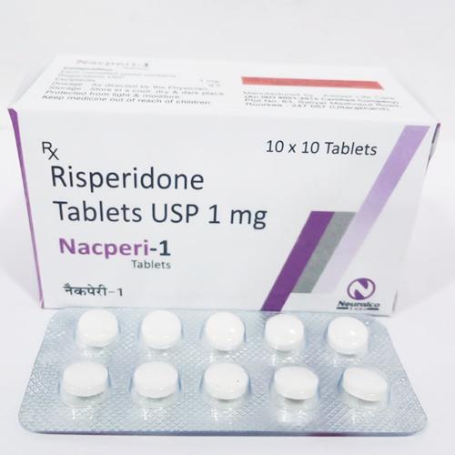 Risperidone Tablets