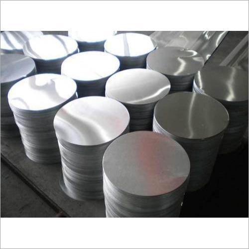 Industrial Aluminum Circles