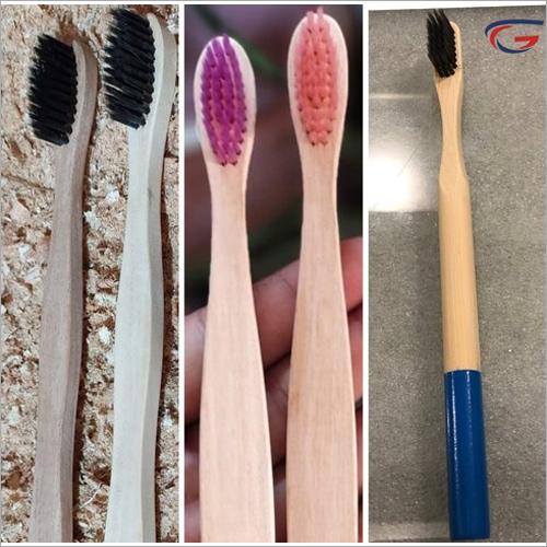 Natural Bamboo Toothbrush