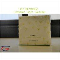 Tissue Paper Napkin