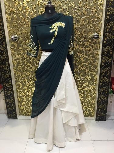 Ladies Lehenga Choli