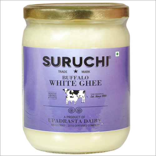 Buffalo White Ghee