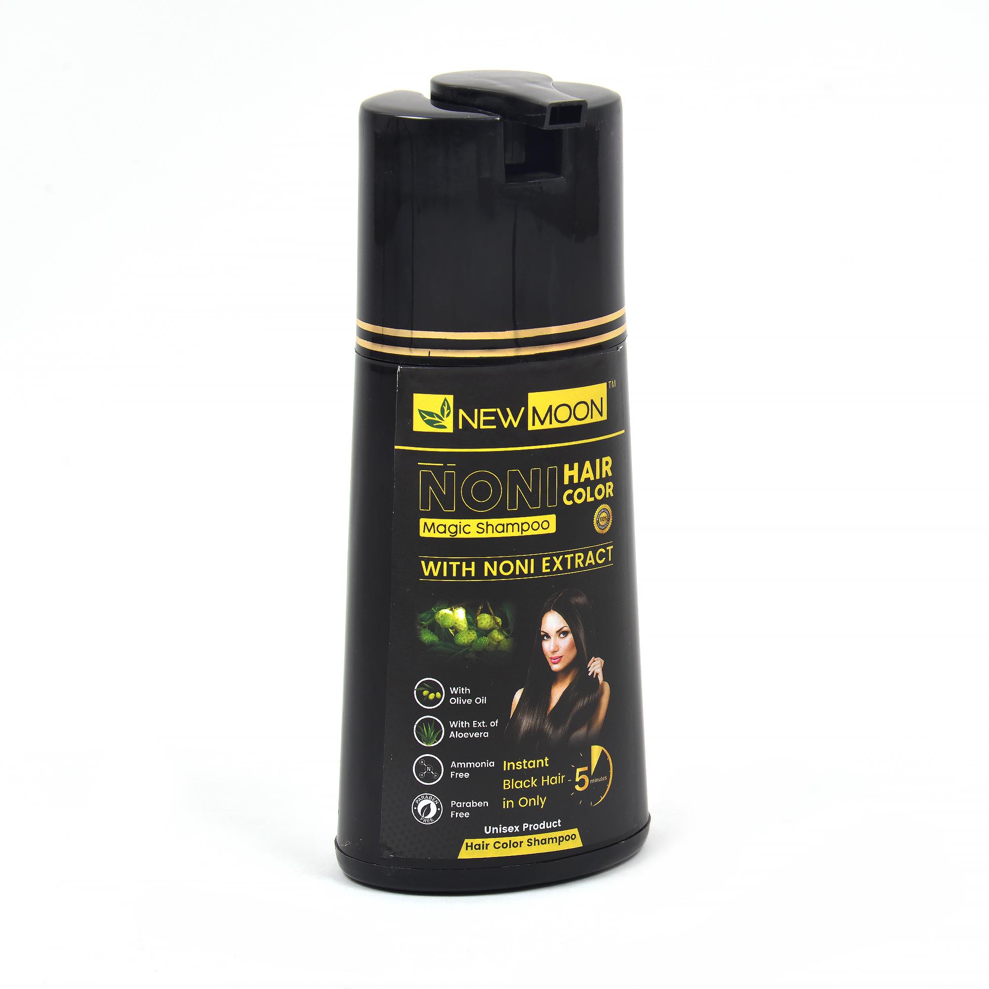 Noni Black Hair Shampoo