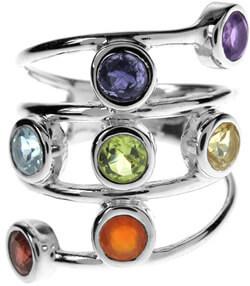 Designer Chakra Ring