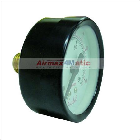 Dry Pressure Gauge