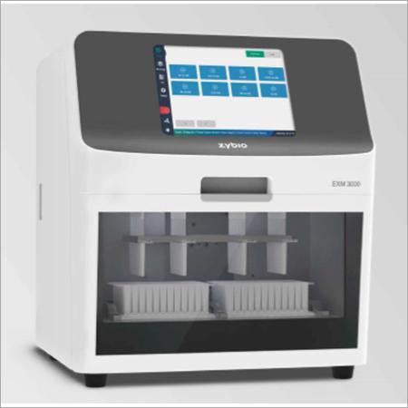 Nucleic Acid Purification System (EXM 3000)