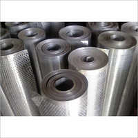 Steel And Stainless Sheet