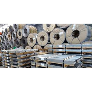 Industrial Sheets and Plates