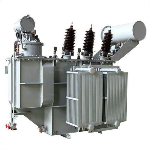Industrial Motor Transformer