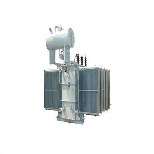 Industrial Mobile Substation Transformer