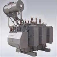Industrial Furnace Transformer