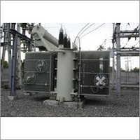 Industrial Earthing Transformer