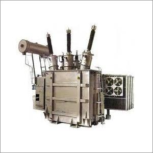 Industrial Converter Transformer