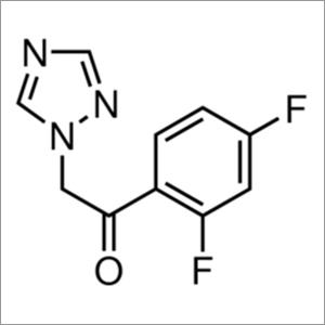 2-4 Difluoro-1H-1-2-4Triazole-1yl-Acetophenone (DFTA)