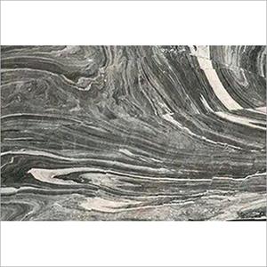 Black Crystal Stone