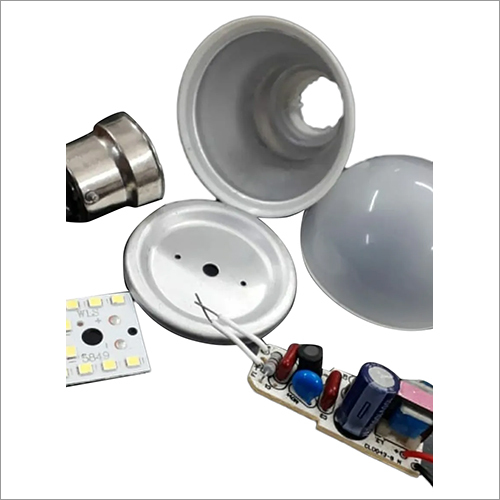 LED Bulb Housing Raw Material