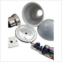 LED Bulb Housing Raw Material