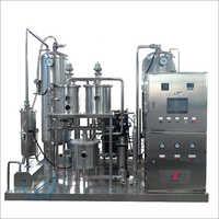 QHS Mixer Plant