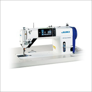 Direct Drive-High-Speed, Sewing System