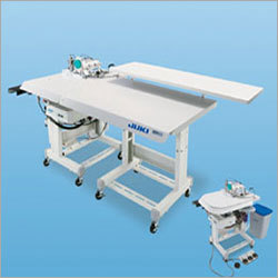 Automatic Serging Machine