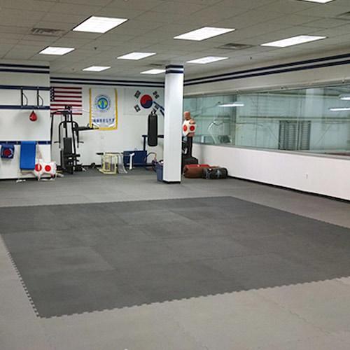 Interlock Eva Floor Mat