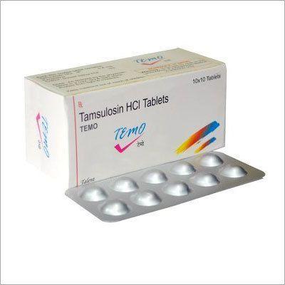 Tamsulosin Tablet