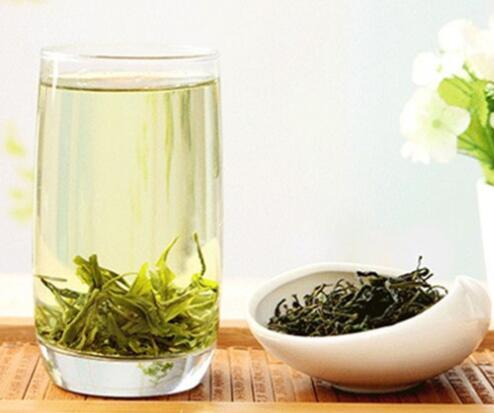 Hot Selling Tea China Green Tea Leaves Healthy Natural Green Tea Huangshan Maofeng