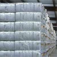 White Cotton Bales