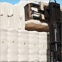 Natural Raw Cotton Bales