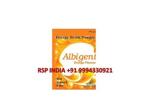 Albigent Orange Flavour