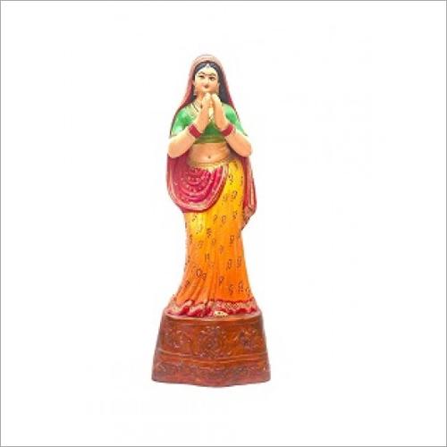 FRP Devki Mata Statue