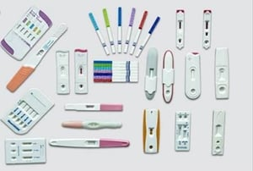 Rapid Test Kits