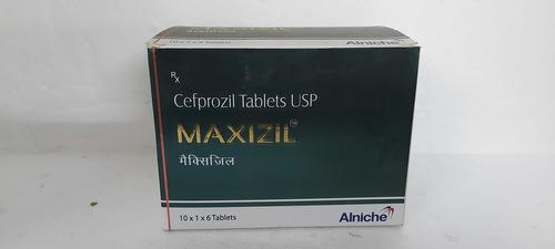 Maxizil Tablets