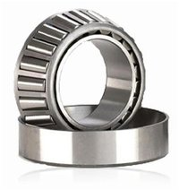 Tapered Roller Bearing 44125/44312