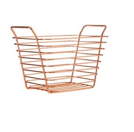 Iron Basket