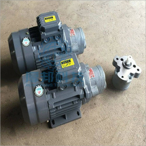 CB-BJZ Series Gear Pump Motor
