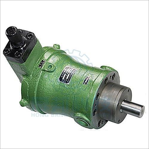 YCY14-1B Variable Displacement Pump