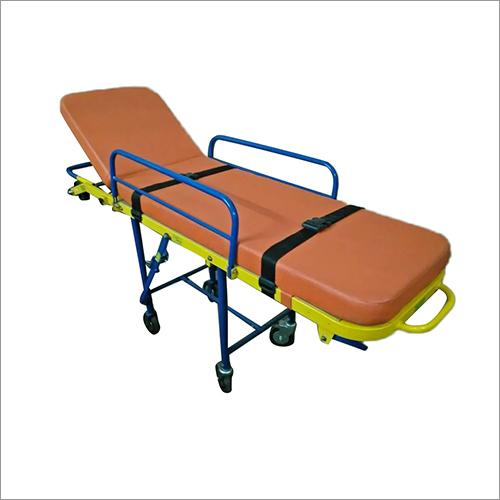 Hospital Ambulance Stretcher
