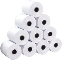 56MM THERMAL PAPER ROLL 25 MTR