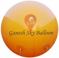 Advertising Sky Balloon