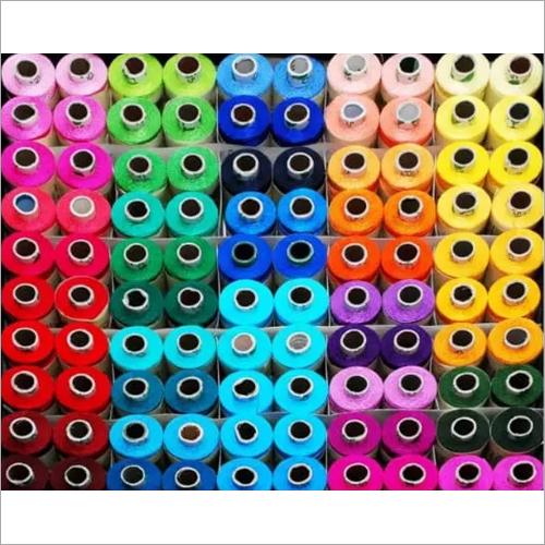 Textile Cotton Polyester Thread