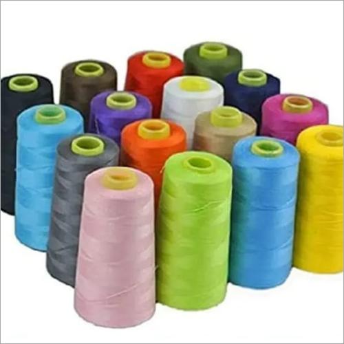 Textile Cotton Thread