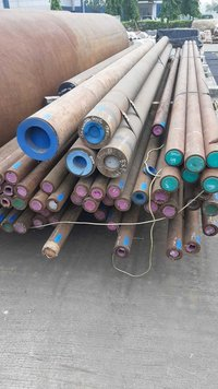 Heavy Wall Thickness Pipe