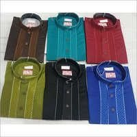 Cotton Collar Embriodery Colour Chart