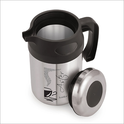 Aster Steel Insulated Flask