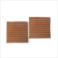 Ablation Resistant Fiberglass Mesh Filter