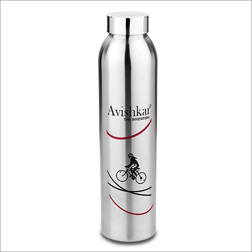 Steel Akhand Water Bottle